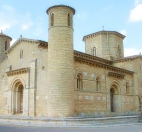 Frómista, pequeño pero hermoso pueblo en Palencia 1