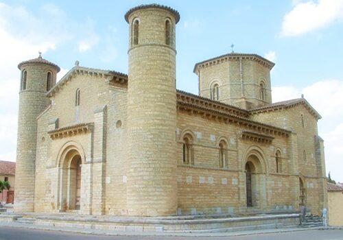 Frómista, pequeño pero hermoso pueblo en Palencia 2