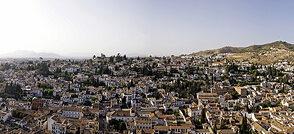 Albaicín y Sacromonte, los tesoros de Granada. 2