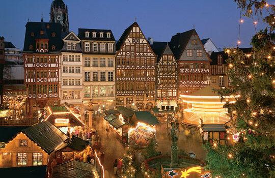 Celebra la Navidad en Amsterdam 6