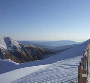 Estación de esquí de Boi Taüll 2