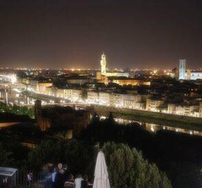 Florencia, una de las ciudades más hermosas de Italia 1