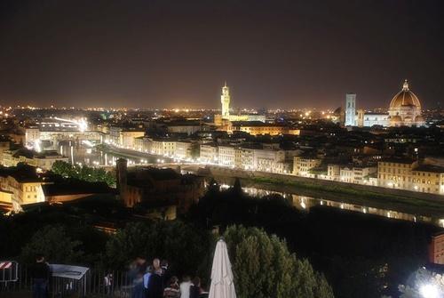 Florencia, la capital del arte y los museos I 1
