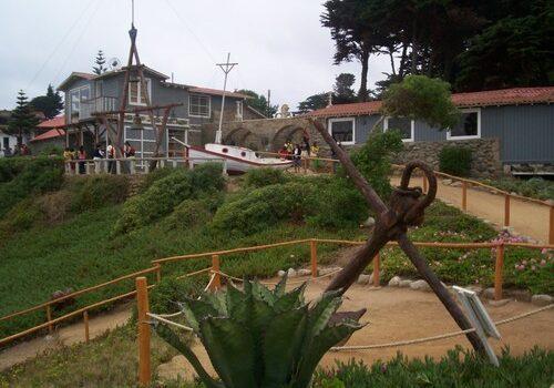 Isla Negra, el hogar en Chile de Pablo Neruda 18