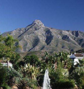 Jardín Botánico de El Angel, en Marbella 10