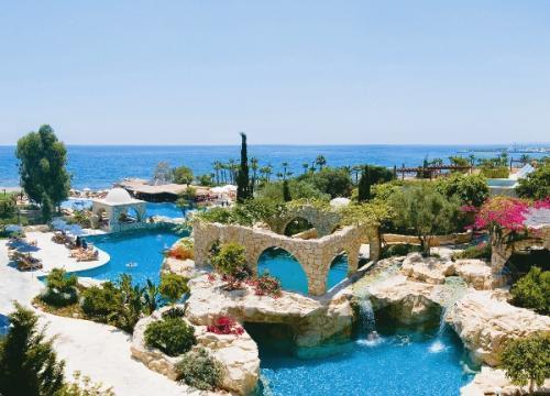 Vacaciones en Chipre