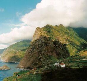 Viajar a la isla de Madeira en invierno 3