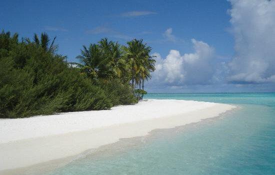Una semana de vacaciones en las Maldivas 6