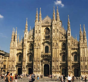Qué ver en Milán 2