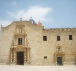 Alicante, ciudad de monumentos. 2