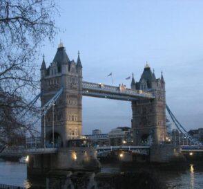 Qué ver en Londres 2