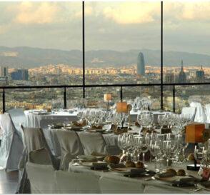 Ideas románticas para cenar en Barcelona 3
