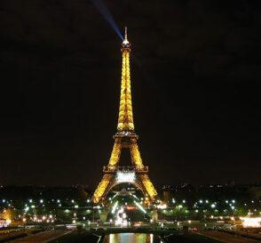 Cómo comprar vuestra entrada por internet para visitar la Torre Eiffel 1