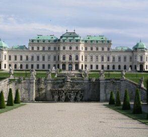 Lugares de interés para visitar en Viena 2