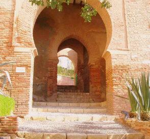 Almería, vestigios de una historia lejana 2