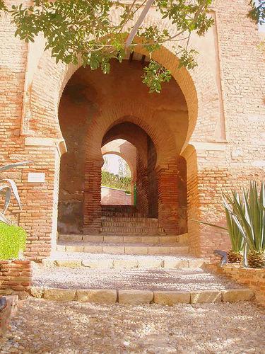 Almería, vestigios de una historia lejana