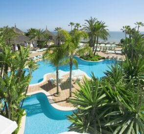 Lujo y bienestar en Marbella 2