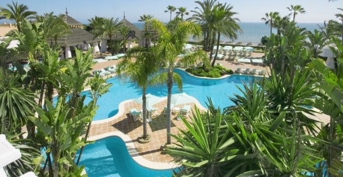 Lujo y bienestar en Marbella 9