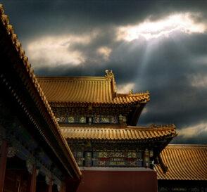 Cinco razones para visitar Beijing 2