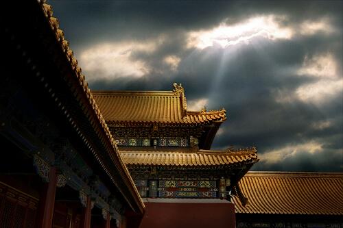 Cinco razones para visitar Beijing 1