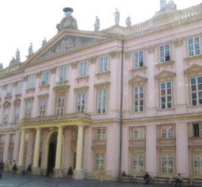El Palacio Primacial de Bratislava 2
