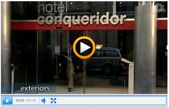 Visiona videos para reservar tu próximo hotel