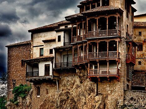 Cuenca, bella ciudad poco conocida 1