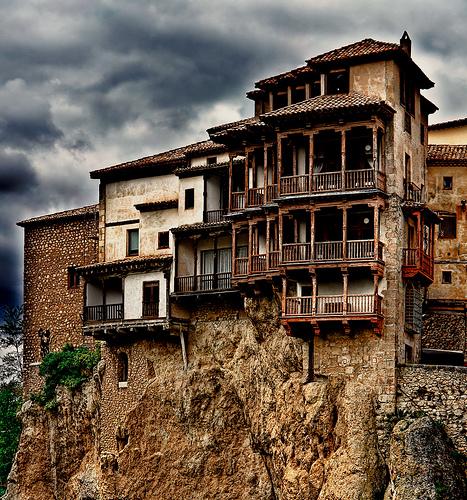 Cuenca, bella ciudad poco conocida