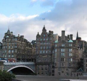 Diez cosas que ver y hacer en Edimburgo 1