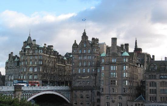 Diez cosas que ver y hacer en Edimburgo 17