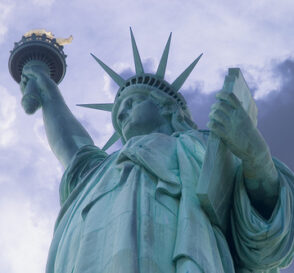 La historia de la Estatua de la Libertad 2