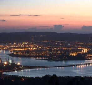 Ferrol, escondida y preciosa ciudad gallega 2