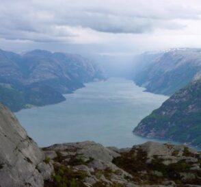 Los fiordos más bonitos del oeste de Noruega 3