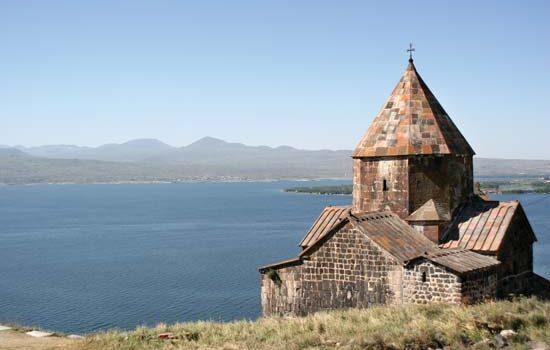 Conoce Armenia, el primer país cristiano del mundo 2