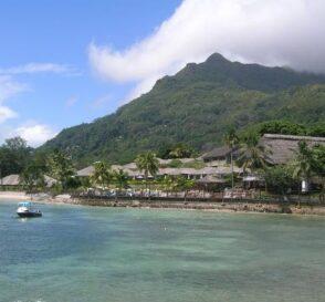Islas Seychelles, un paraíso en el Índico 1