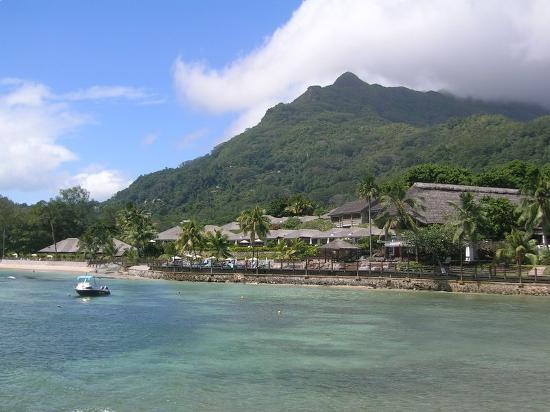 Islas Seychelles, un paraíso en el Índico