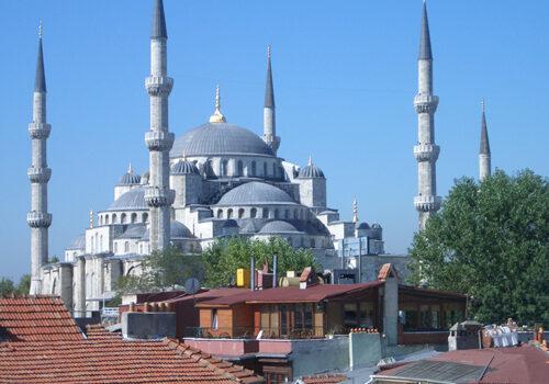 Consejos para visitar la Mezquita Azul en Estambul 1