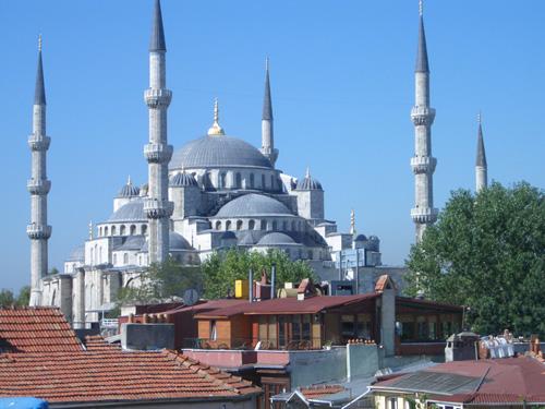 Consejos para visitar la Mezquita Azul en Estambul