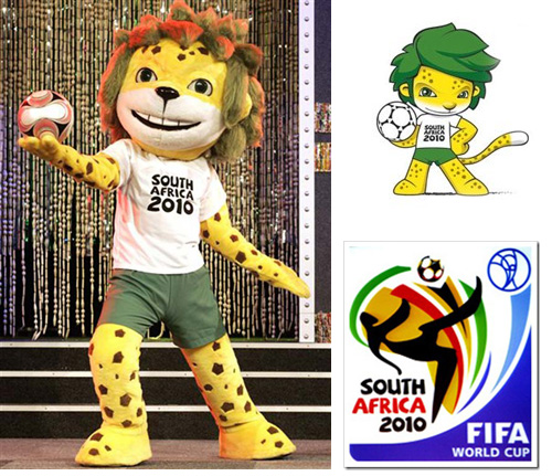 Mundial de Sudafrica 2010