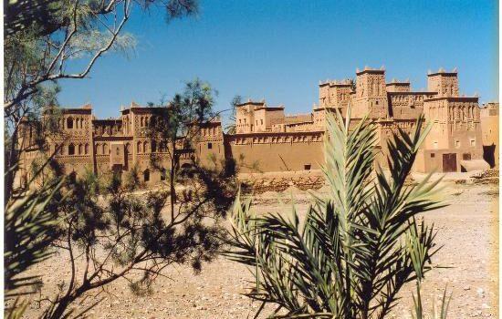Ouarzazate, una ciudad distinta en Marruecos 19