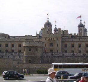 Visita guiada a la Torre de Londres 2