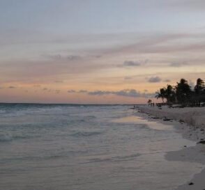 Las mejores playas de México 1