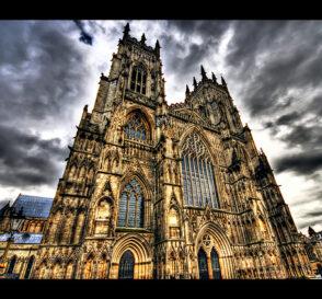 York, el encanto de Inglaterra 1