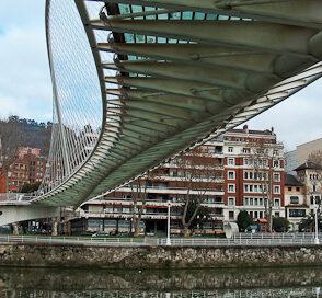 Bilbao, la ciudad del río Nervión 2