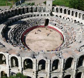 Arles, la ciudad más bella de la Provenza 1