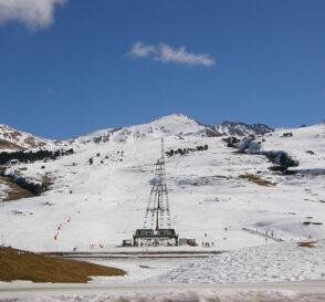 Baqueira, algo más que una estació de esquí 3
