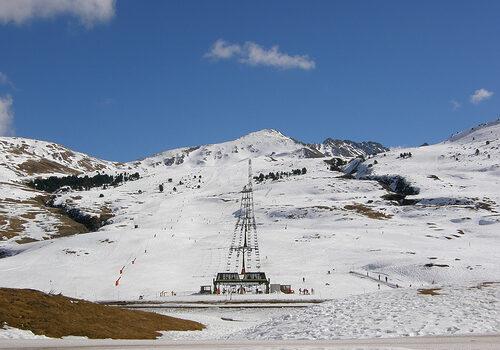 Baqueira, algo más que una estació de esquí 12