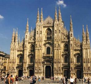 Visitas gratis en Milán 2