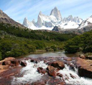 El Chaltén, trekking en la Patagonia 3
