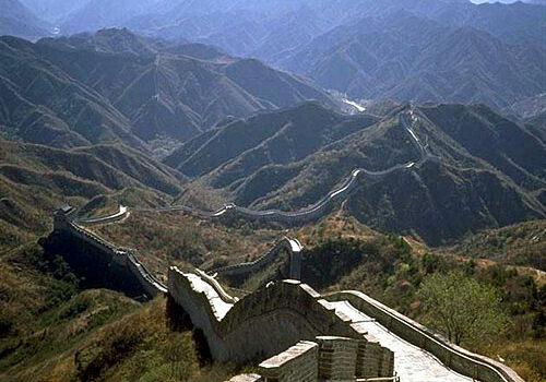 Un fin de semana en Pekín 12